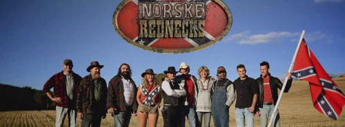 Norske Rednecks – det kommer mere!