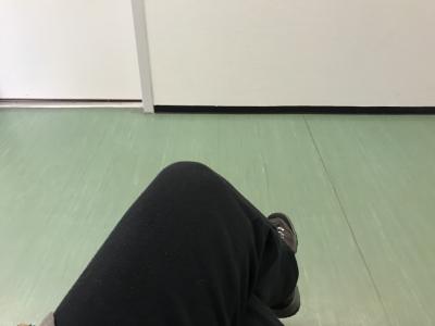 Ubehag på venteværelse…