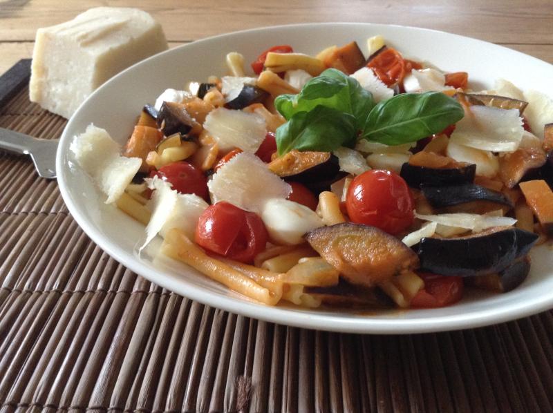 Pasta Sicilia