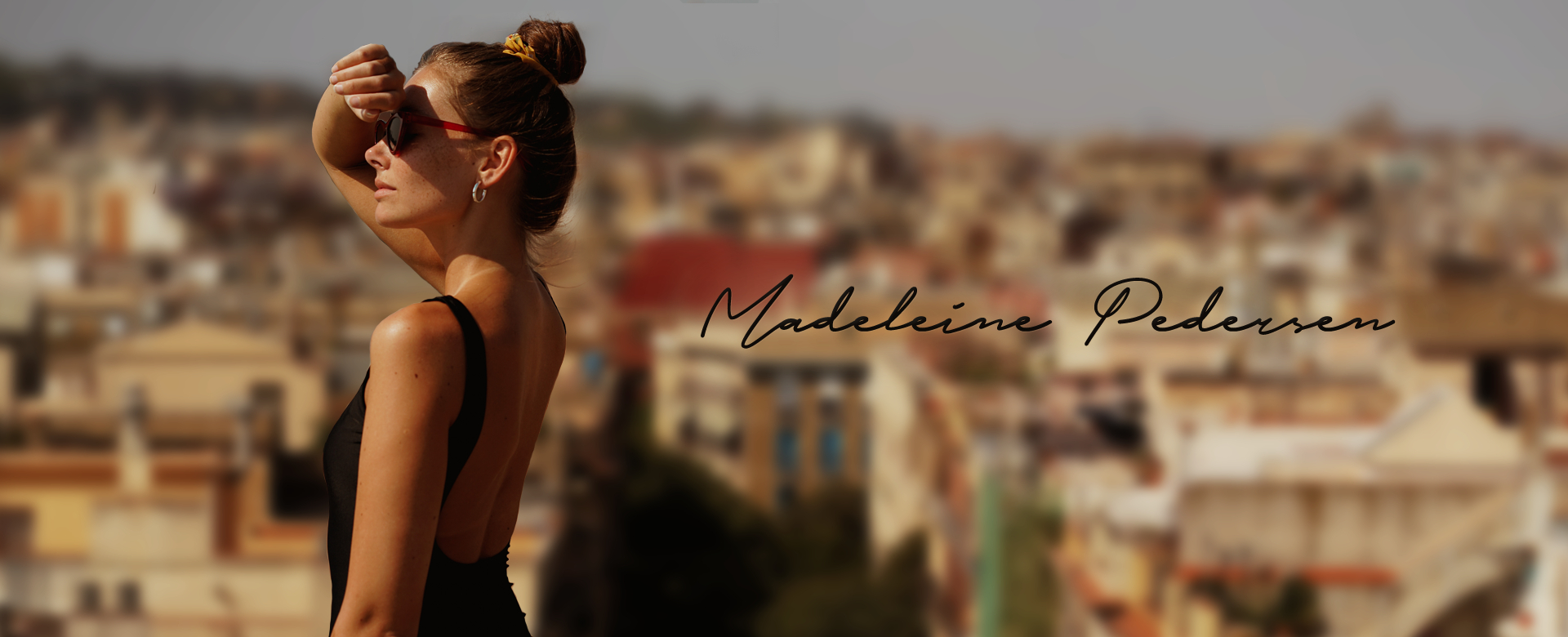 MADELEINE PEDERSEN