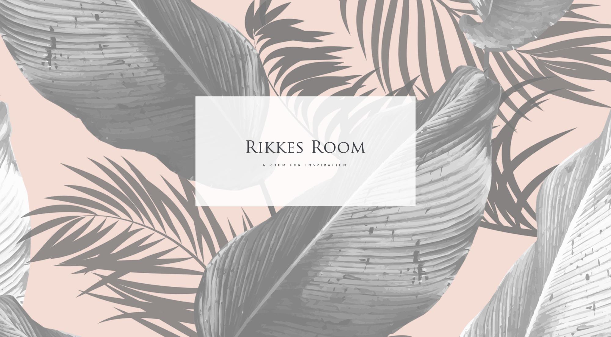 Rikkesroom