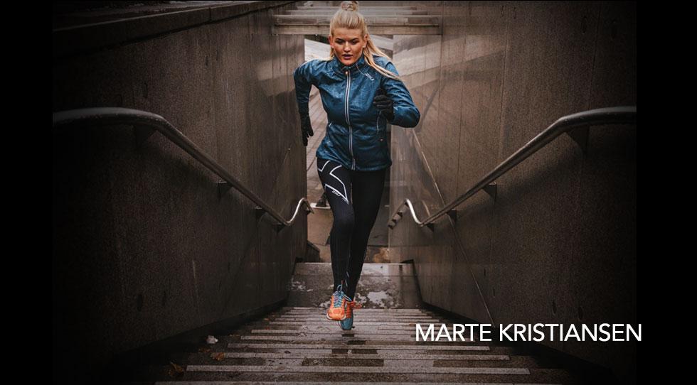 Marte Kristiansen