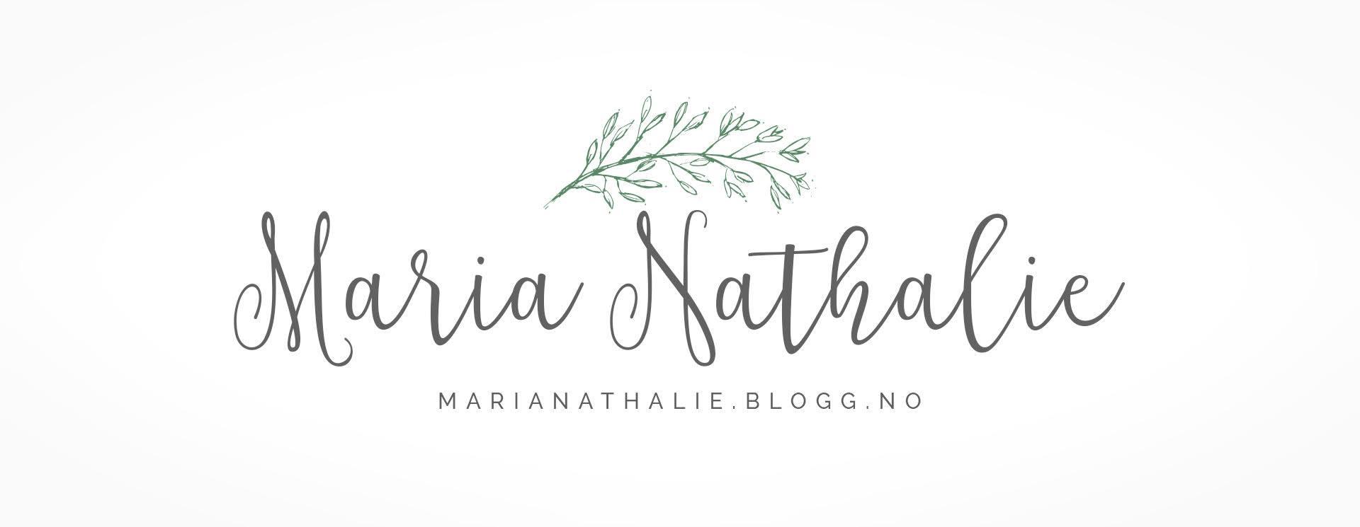 Maria Nathalie