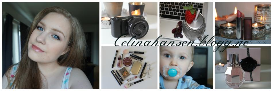 Celinahansen.blogg.no