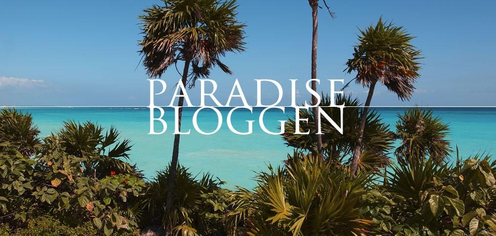 paradisebloggen